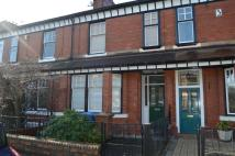 Terraced house to rent in Sumner Road, , Salford...