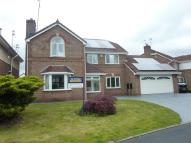 4 bed Detached house in Waterdale Close...