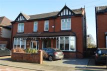 4 bedroom semi detached house in Park Road, Worsley...