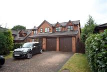 4 bedroom Detached property to rent in Poynt Chase, Worsley...