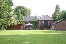 5 bedroom Detached home for sale in Leigh Road, Worsley...