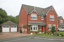 Detached house in Godolphin Close...