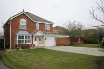 Detached house in Wrenswood Drive, Worsley...