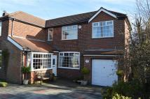 4 bedroom Detached house for sale in Mesne Lea Road, Worsley...
