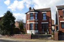 3 bedroom Detached house in Claremont Road, Salford...