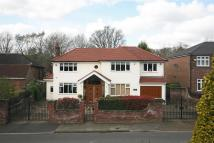 5 bedroom Detached house in Sefton Drive, Worsley...
