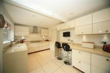 Detached home in Falconwood Chase...
