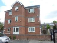 Flat in Eldon Place, Eccles...