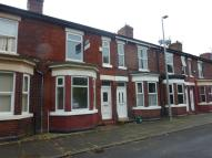 2 bedroom Terraced house in Cemetery Road, , Salford...