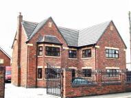 Golborne Road Detached house for sale