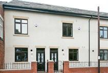 Plot 7 Terraced house for sale