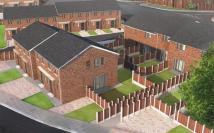 Town House in Phase 2 - Heathfield...
