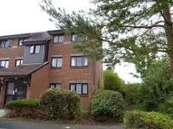 Flat to rent in Euston Grove, Ringwood