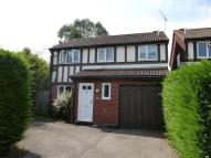 4 bedroom home to rent in Swan Mead, Ringwood
