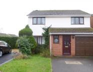 4 bed Detached home to rent in Merlin Close, Ringwood