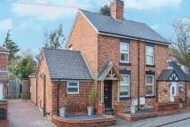 3 bed semi detached home for sale in Old Birmingham Road...