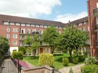 Flat for sale in Norbury House Friar...
