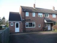 3 bedroom semi detached house in The Ridgeway, Droitwich...