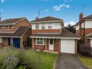 4 bedroom home for sale in Grosvenor Way, Droitwich...