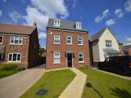 5 bedroom Detached home in Lawley Way, Droitwich...