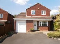 3 bedroom Detached house for sale in Waterside, Droitwich, WR9