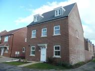 new house for sale in Worcester Road...