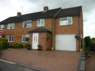 4 bedroom semi detached home for sale in Woodhall Close...