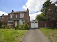 3 bedroom Detached property in Portway Church Road...