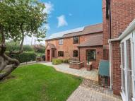 4 bed Detached property in Canal Cottage Plough...
