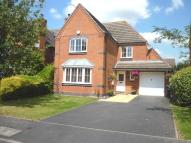 4 bed Detached home for sale in Sandles Road, Droitwich...