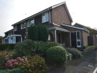 semi detached house for sale in Arrow Croft, Droitwich...