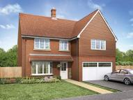 new house for sale in Offenham Road, Evesham...