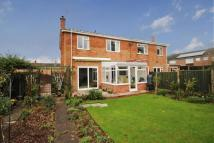 2 bed semi detached house in Gorsey Close...