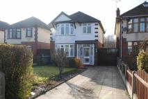 3 bedroom Detached property in Walsall Road, Cannock