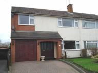 4 bedroom semi detached house in New Horse Road...