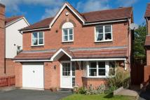 4 bed Detached house in Albany Drive, Wimblebury