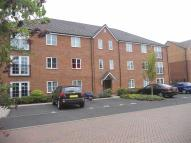 2 bedroom Apartment in Forge Close, Churchbridge