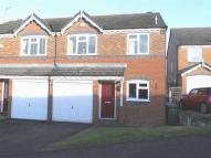 Hodson Way semi detached property for sale