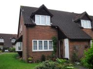 1 bed End of Terrace home to rent in Herald Walk, Dartford...