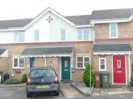 2 bed Terraced home to rent in Sandpiper Drive, Erith...