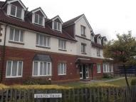 1 bedroom Flat to rent in Byron Drive...