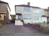 3 bed semi detached property to rent in Swaisland Road, Dartford...