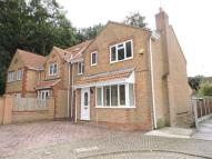 4 bed Detached property in Whitby Close, Greenhithe...