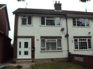 Maisonette to rent in Mounts Rd, Greenhithe...
