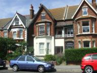 Maisonette in Beltinge Road, Herne Bay...