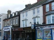 Maisonette in Station Road, Herne Bay...
