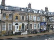 Apartment to rent in High Street, Herne Bay...