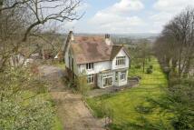 Detached house in Crick Road, Hillmorton...
