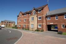 Apartment in Brodie Close, Rugby...