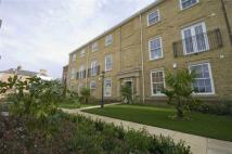 Satchels Court Flat for sale